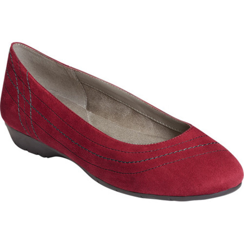 Women's Aerosoles Rite On Ballet Flat by