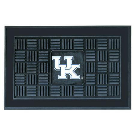 - University of Kentucky Medallion Door Mat