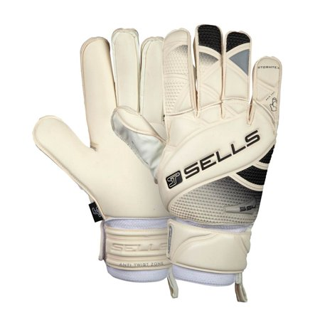 Wrap Axis 360 Supersoft 4 Goalie Glove  8