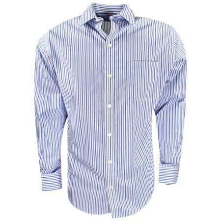 2f3437c77bc37 Van Heusen - Van Heusen- Long Sleeve Non Iron Traveler Shirt ...