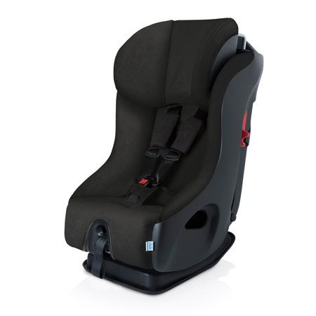 (Clek Fllo Convertible Car Seat w/ Anti Rebound Bar)