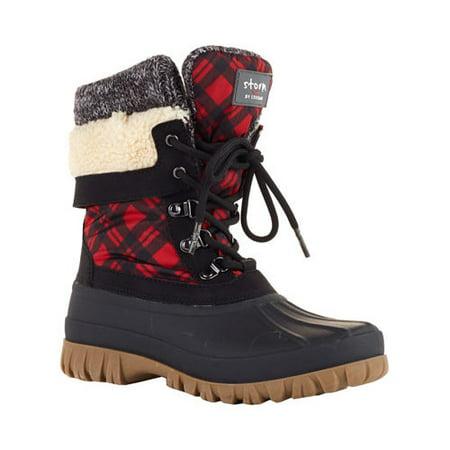 Women's Cougar Creek Snow Boot ()