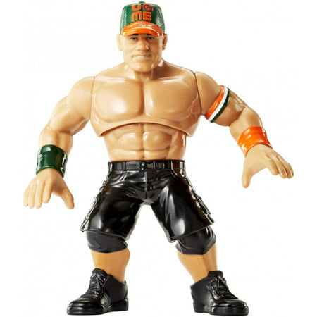 Wwe John Cena Retro Figure