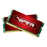 Viper Series 32GB (2 x 16GB) DDR4 SDRAM Memory Kit