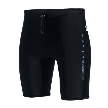 LavaCore Unisex Polytherm Shorts Scuba Diving Surf Wetsuit SUP Watersports ()