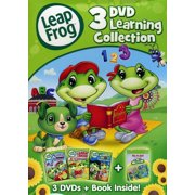 3-DVD Learning Collection (DVD)