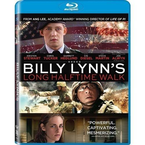 Billy Lynn's Long Halftime Walk (Blu-ray) COLBR47156