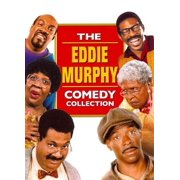 The Eddie Murphy Comedy Collection (DVD) by UNIVERSAL HOME ENTERTAINMENT