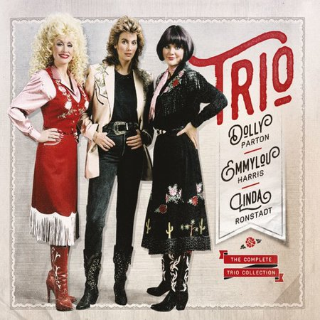 The Complete Trio Collection 3 CD -