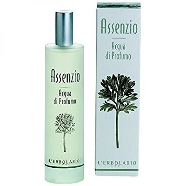 assenzio (absinthium/artemisia) acqua di profumo (eau de ...