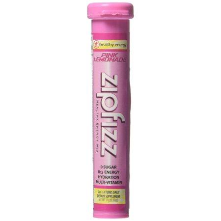 Zipfizz Healthy Sport Energy Drink Mix, Pink Lemonade (20 tubes)](Healthy Halloween Drinks)
