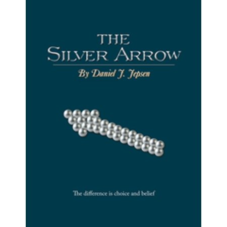 1933 Pierce Silver Arrow (The Silver Arrow - eBook )
