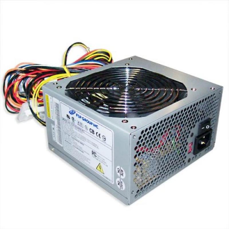 FORTHY SEVEN STREET PHOTO ATX-300GU 300W Power Supply for...