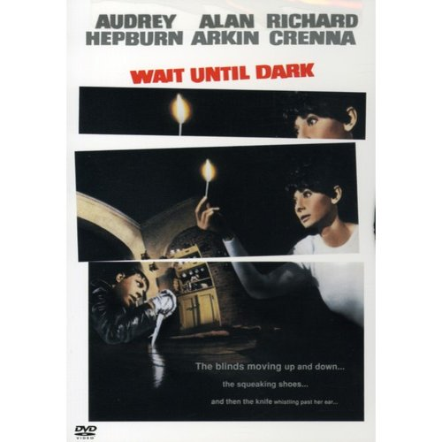 Wait Until Dark (Widescreen)