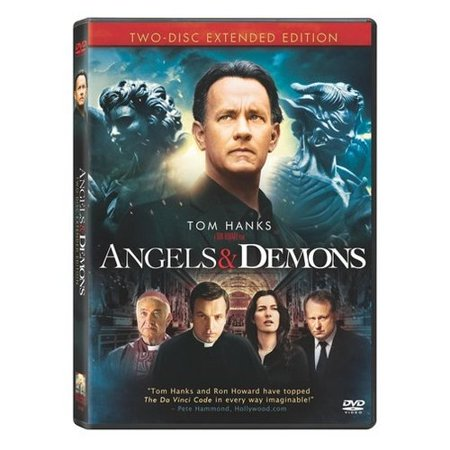 Angels & Demons (2-Disc Extended Edition) (Anamorphic Widescreen)](Halloween 1978 Extended Edition)