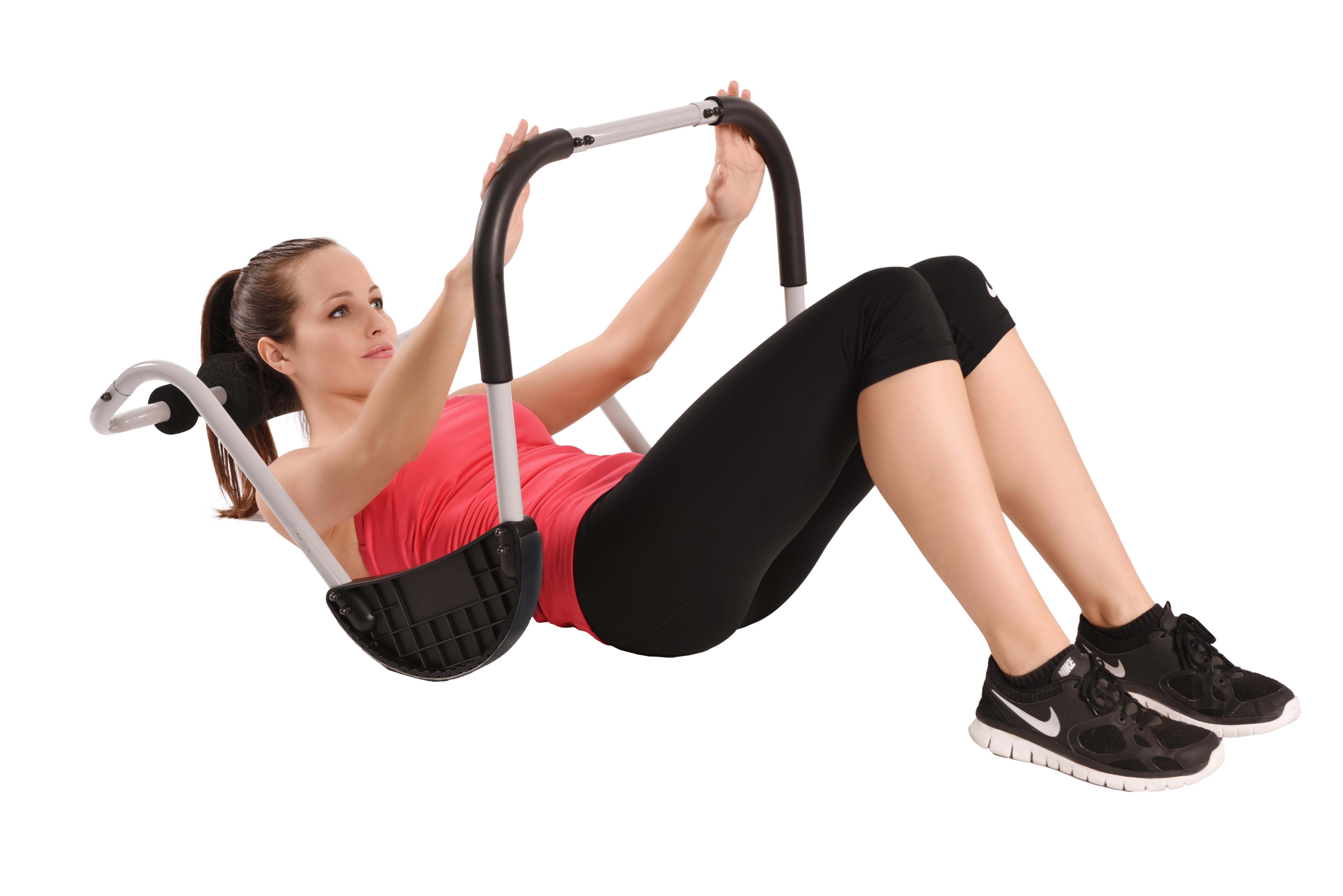 Ab gym abdominal crunches home gyms fitness gold s new
