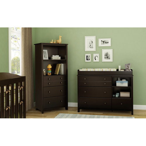 South Shore Little Smileys Nursery Furniture