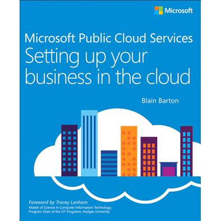 Microsoft Public Cloud Services : Setting Up Your Business in the