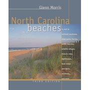 North Carolina Beaches: North Carolina Beaches (Paperback)