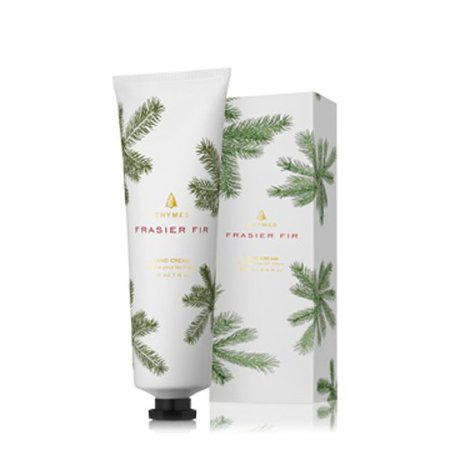 Thymes Frasier Fir Petite Hand Cream, 1 Oz - Frasier Fir Hand Lotion