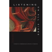 Listening on All Sides: Toward an Emersonian Ethics of Reading (Hardcover)