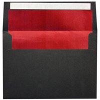 A4 Invitation Envelopes (4 1/4 x 6 1/4) - Blonde Metallic (1000 Qty.)