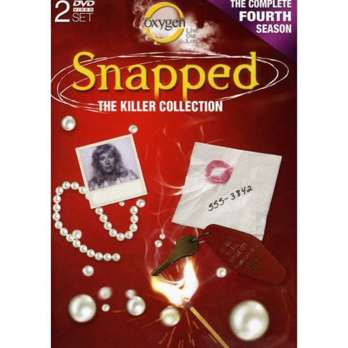 Snapped: The Complete Fourth Season (Full Frame)