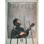 Jake Shimabukuro - Travels Songbook - eBook