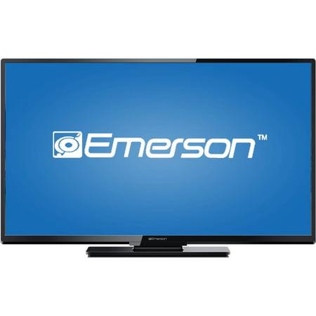 "Emerson LF402EM6F 40"" 1080p 120Hz Class LED HDTV by"