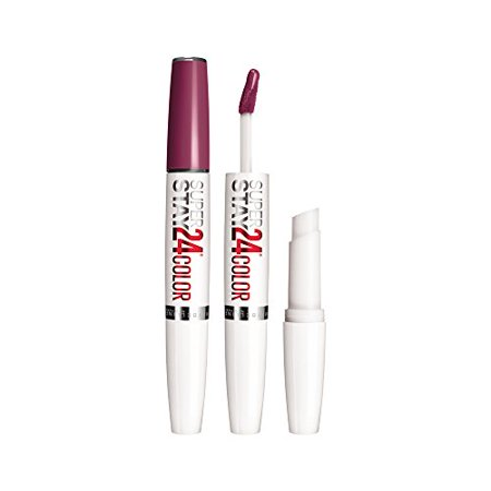 Maybelline SuperStay 24hr 2-Step Lipcolor, Constantly