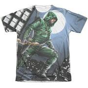 Arrow Night Watch Mens Sublimation Shirt