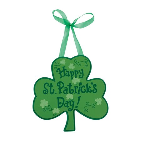 Happy St. Patrick's Day Sign](St Patrick's Day Signs)