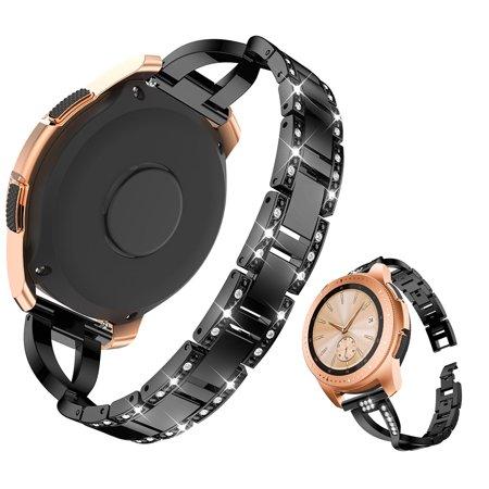 Eeekit Eeekit Stainless Steel Watch Band Replacement For Samsung
