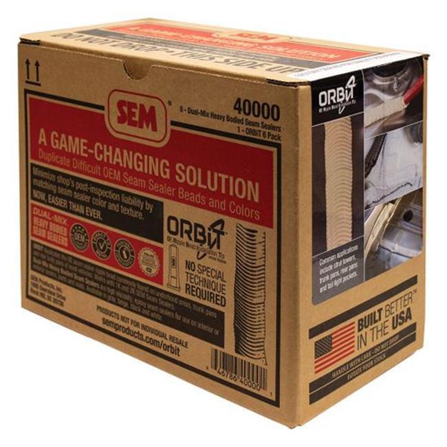 WTD SEM-40000 Game Changing Seam Sealer Kit - image 1 de 1