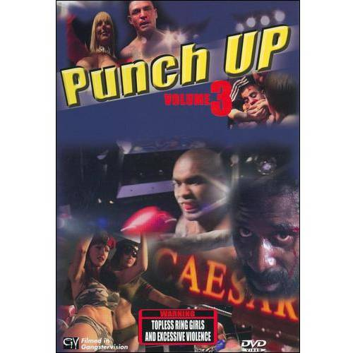 Punch Up, Vol. 3