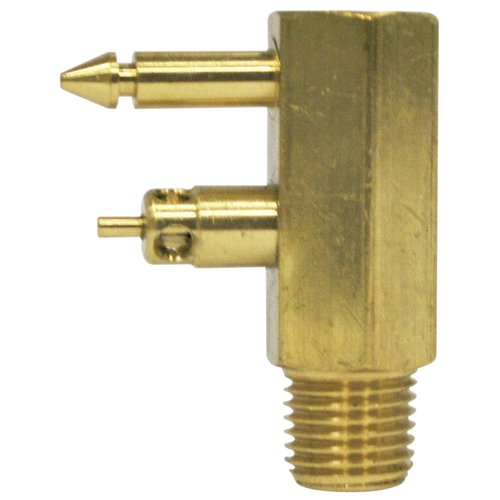 Attwood Yamaha Quick Connect Hose Fitting by Attwood Corporation