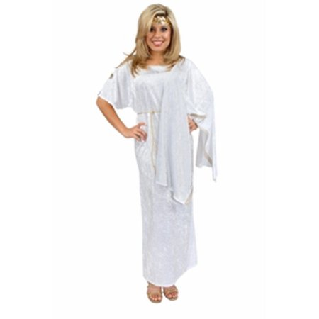 Adult Greek Goddess Costume (Greek Goddess Costume Headpiece)