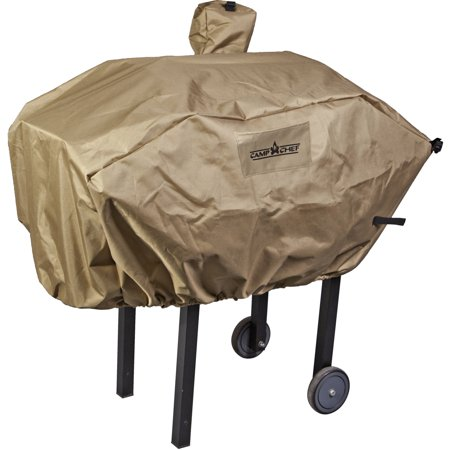 camp chef smoke pro pellet grill patio cover walmart com