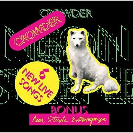 Steeple Tip - Neon Steeple Extravaganza (CD)