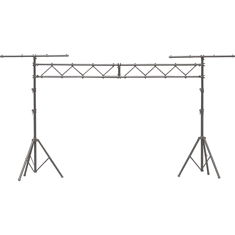 On-Stage Stands LS7730 Lighting Stand with Truss