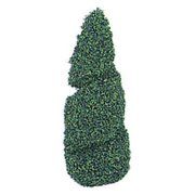 Dollhouse Tree Spiral 4In 2Pc