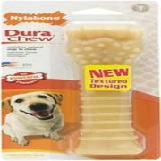 Nylabone Dura Chew Souper Original Flavored Bone Dog Chew Toy