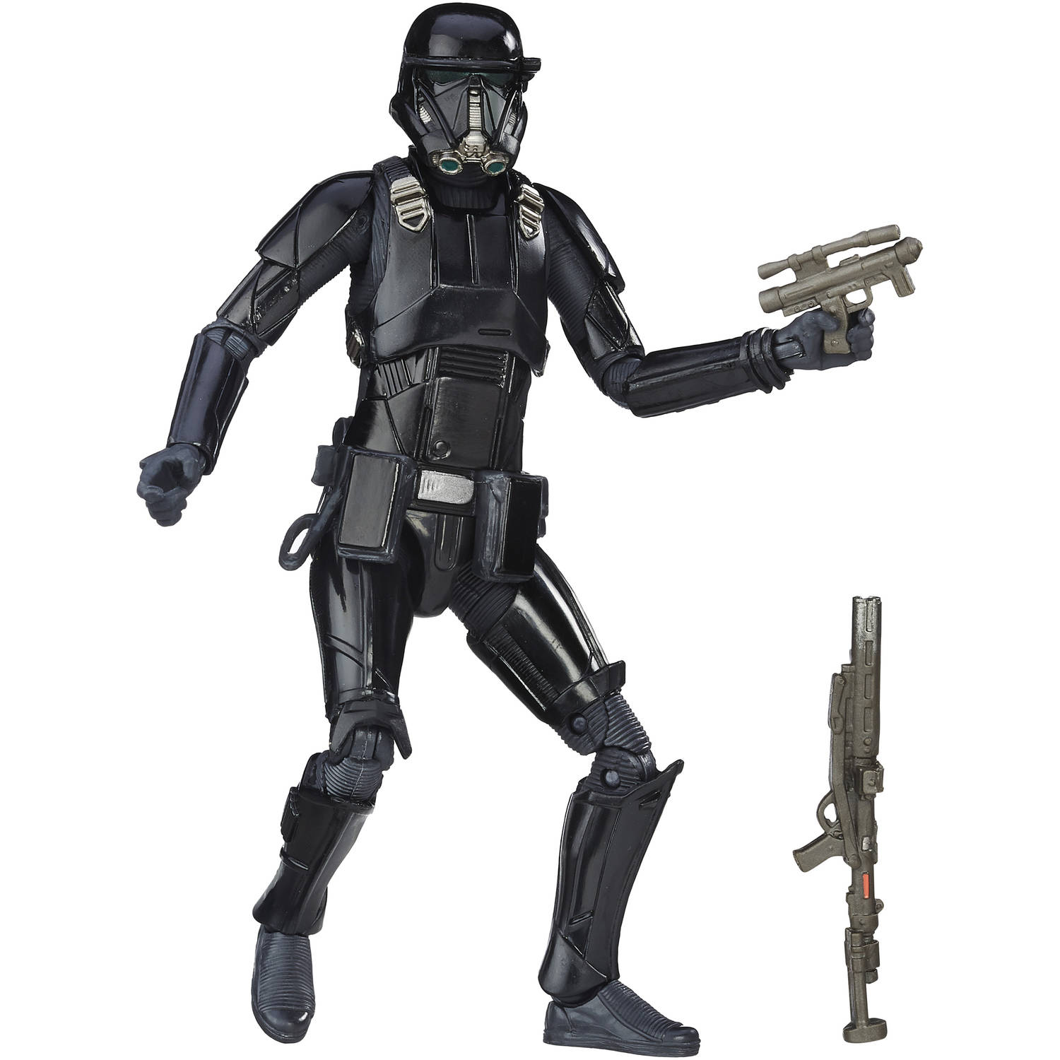 Star Wars The Black Series Rogue One Imperial Death Trooper