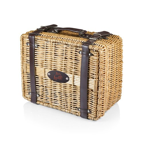 Picnic Time Ratatouille 'Champion' Picnic Basket by