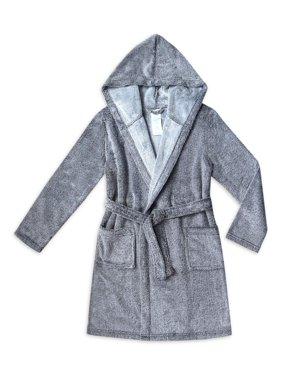 Jellifish Kids Boys Plush Pajama Robe Sizes 4-16