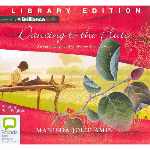 Dancing to the Flute: Library Edition