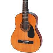 Hohner HAG-250P 1/2-Size Parlor Acoustic Guitar Natural