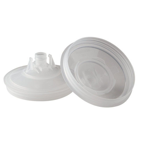 3M 16200 PPS Lids with 200 Micron Filters, 16200