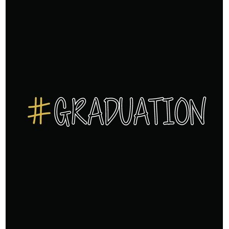 #graduation, Graduation Sign Book, Memory Keepsake Signing Book, Highschool, College, Congratulatory, Graduation Party Guest Book, School Leavers, Memories and Predictions, Teacher Sign Book (Hardback - Graduation Gifts For Guests