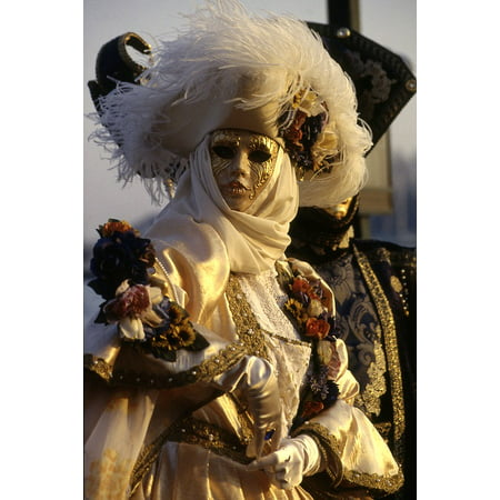 LAMINATED POSTER Carnival Venezia Mask Venetian Mask Venice Italy Poster Print 24 x - Halloween Carnival Poster Ideas